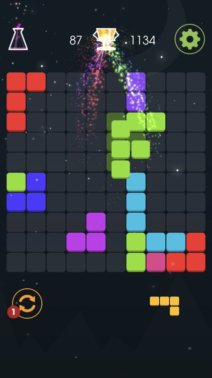 Block Puzzle Kool screenshot-6