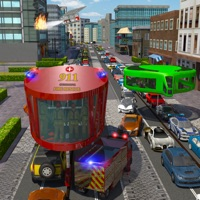 Codes for Firefighter Gyro Bus Simulator Hack