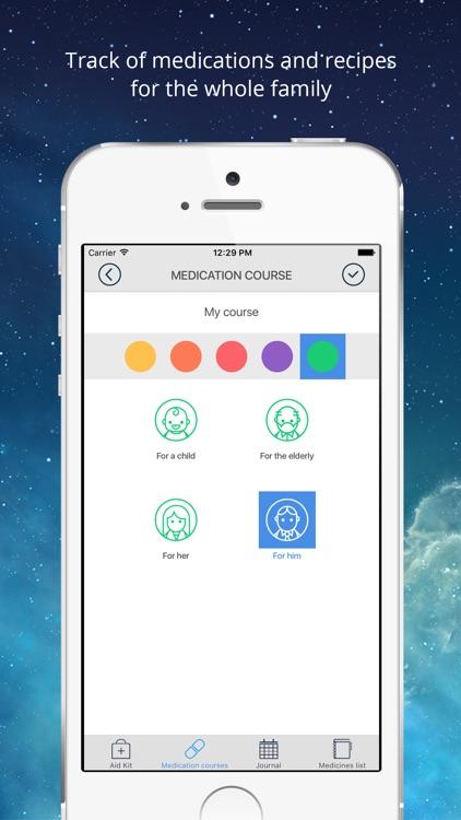 Medkit screenshot-3