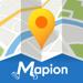 34.地図マピオン