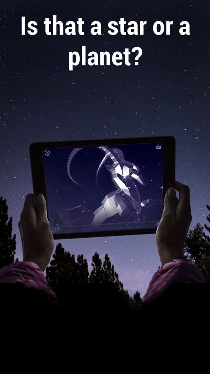 Star Walk 2 - Night Sky Map screenshot-0