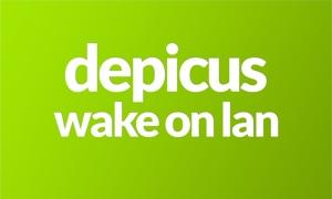 Depicus Wake On Lan