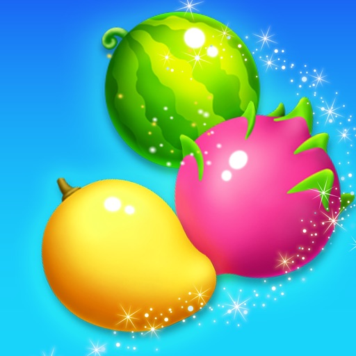 Candy Sweet Smash - Classic Match 3 Games iOS App