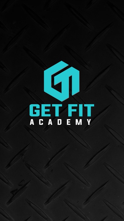 GET FIT ACADEMY