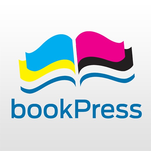 bookPress - Create Print Book