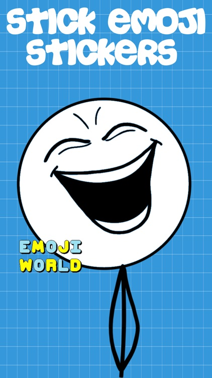 Stick Emojis