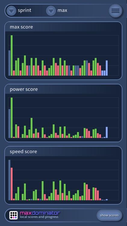 MaxDominator screenshot-4
