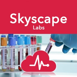 Skyscape Lab Values Mobile App