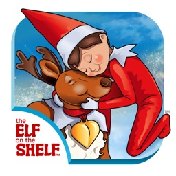 Elf Pets® Virtual Reindeer