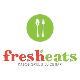 Fresheats Rewards