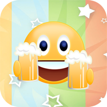 Beer Sticker for iMessage
