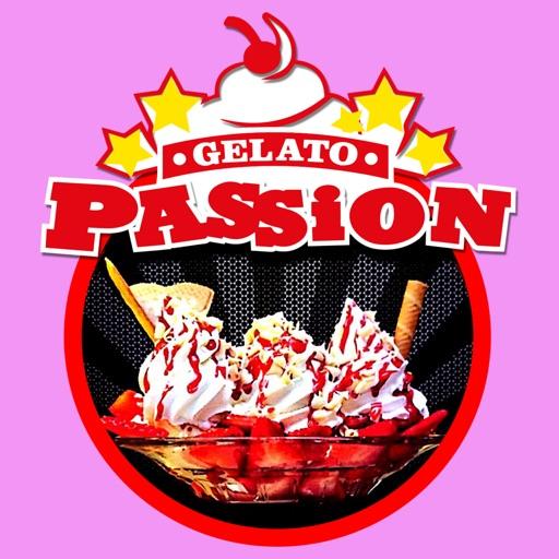 Gelato Passion Bradford