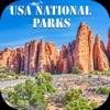 US National Parks Explorer MGR