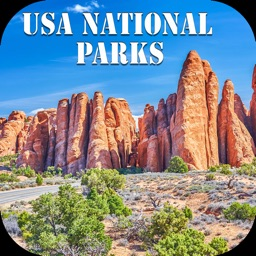 US National Parks Explorer MGR