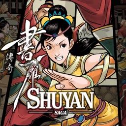 Shuyan Saga™: Comic Vol. I