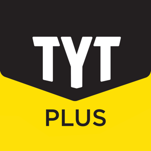 TYT Plus: News + Entertainment ios app