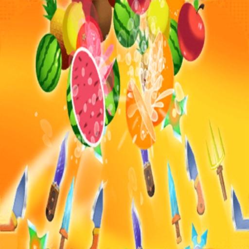 Tap Fruit Slice
