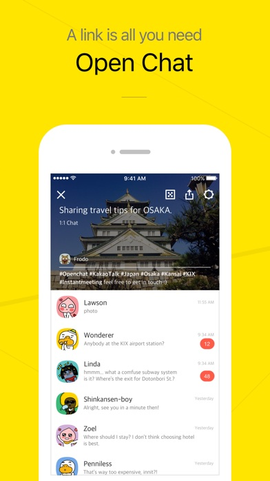 KakaoTalk for Windows