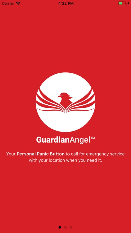 Guardian Angel Afritrack