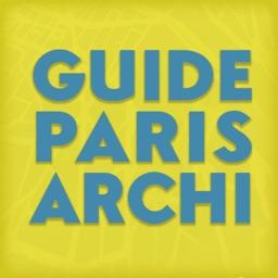 GUIDE PARIS ARCHI.
