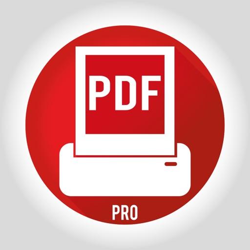 SCANER PDF Scanner iOS App