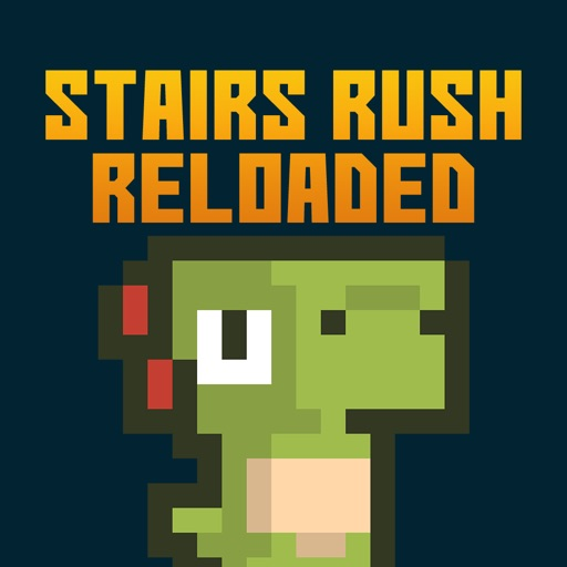 Stairs Rush Reloaded