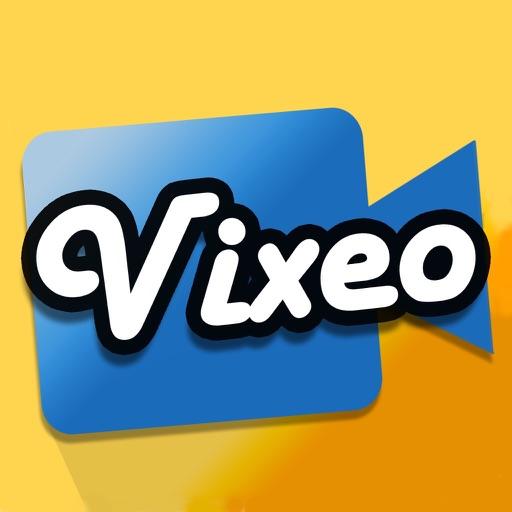 Vixeo - AR Movie Maker