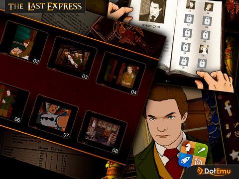 The Last Expressのおすすめ画像5