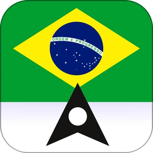 Brazil Offline Maps