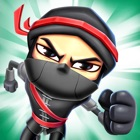Ninja Race Multiplayer icon