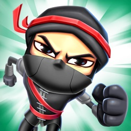 Ninja Race Multiplayer