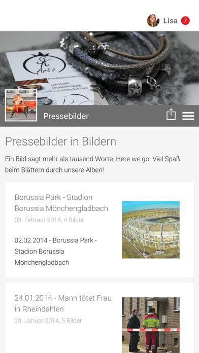 点击获取Pressebilder