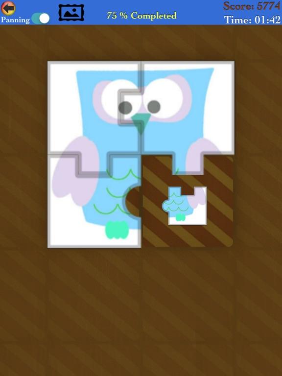 !Tiling Puzzles Mania screenshot 10