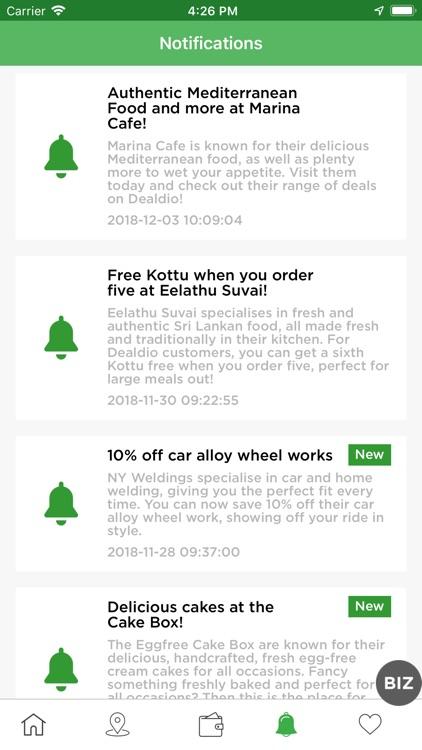 Dealdio - Deals and Discounts screenshot-5