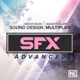 Advanced SFX for Sound Design