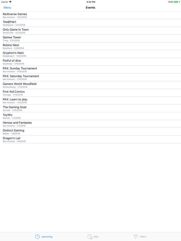 PlayFusion Companion screenshot #4