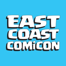 East Coast Comic Con App