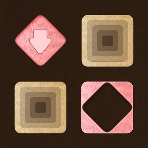 Puzzle 4 colors
