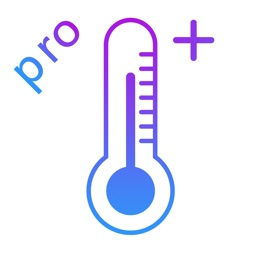 Real Thermometer  Pro