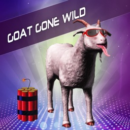 Goat Gone Wild Simulator