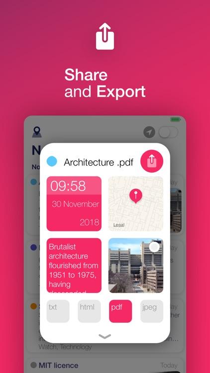 Clipchart screenshot-8