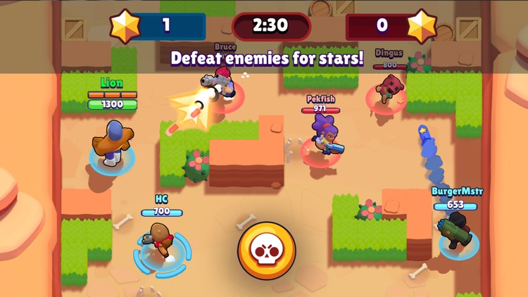 Brawl Stars screenshot-4
