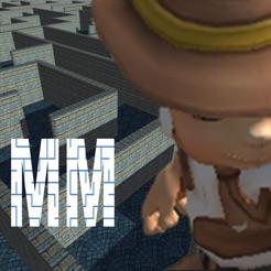 Mighty Mazes