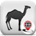 Al Muraqeb - Logo