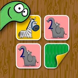 Matching Race: Fun Memory Game