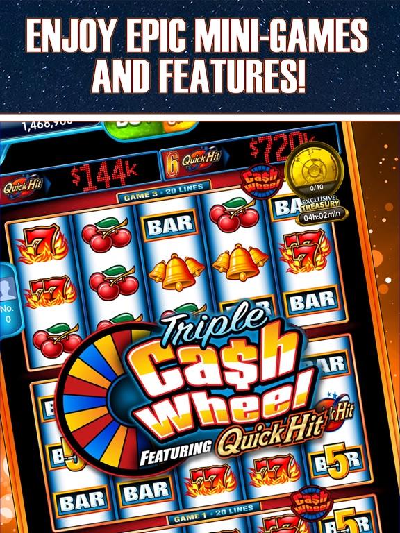 Real Las Vegas Slots