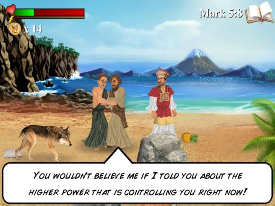 The You Testament (Tablet) screenshot 3