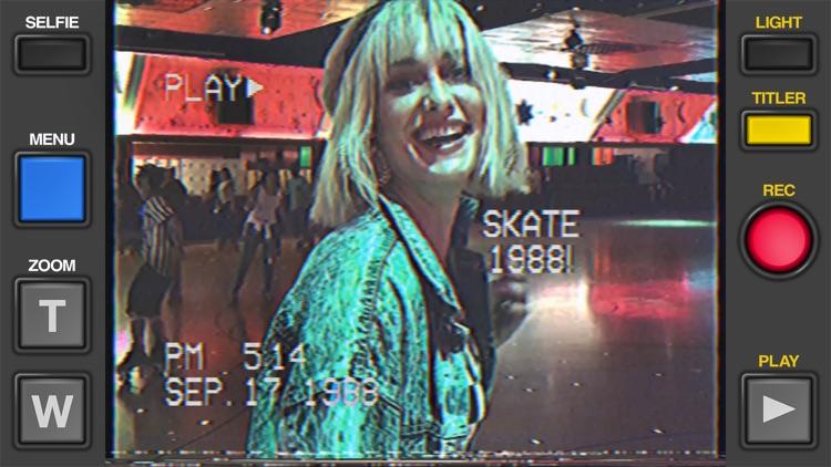 VHS Camcorder screenshot-0