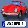 Woher (Kfz Kennzeichen-Suche) - iPhoneアプリ