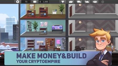 Screenshot 4 Blockchain: Miners